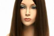 Как выбрать искусственный парик и ухаживать за ним