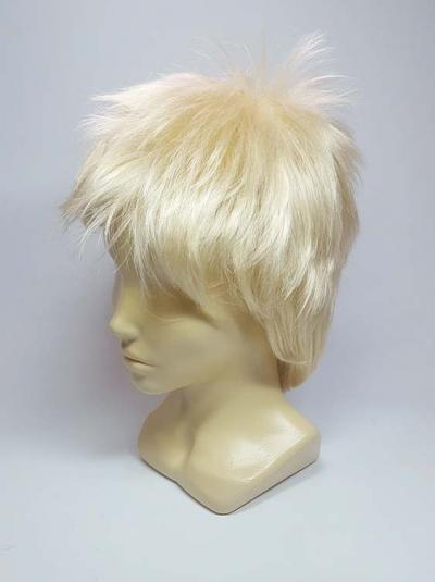 Парик искусственный 4830 блонд