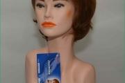 Парик HH LISA MONO модель из натурального волоса