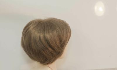 Парик женский HM-909#12