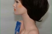Парик HH LAURA MONO модель из натурального волоса