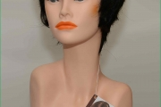 Уникальный парик с MONO вставкой диаметром 2 кв.см