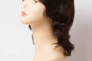 Парик из натуральных волос MONO-701